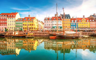 Moving to Copenhagen