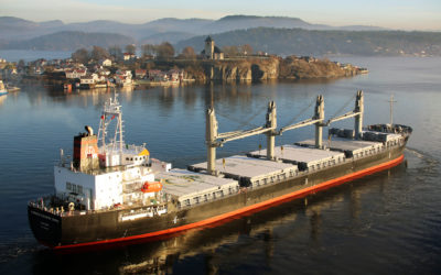 An investor backed management buyout (MBO) has been announced by Danish dry bulk operator Trithorn Bulk A/S.
